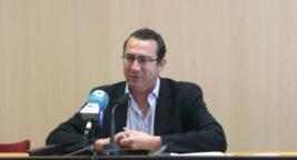 Antonio Pérez Portavoz PP Benidorm